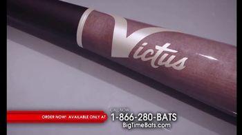 Big Time Bats TV Spot, 'Fernando Tatis Jr. Victus Bat' - Thumbnail 3