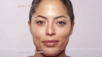 Finishing Touch Flawless Dermaplane Glo TV Spot, 'Are You Dermaplaning Yet?' - Thumbnail 8