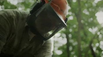 STIHL TV Spot, 'Real STIHL: Carrying Case and Hat'