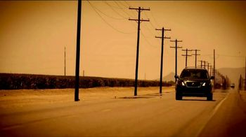 Nissan Versa TV Spot, 'Rear Door Alert: Heat Stroke' [T1] - Thumbnail 1