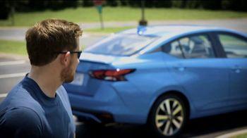 Nissan Versa TV Spot, 'Rear Door Alert: Heat Stroke' [T1] - Thumbnail 6