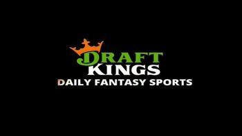 DraftKings TV Spot, 'The Thursday Night Sweat: Panthers vs Bucs' - Thumbnail 1