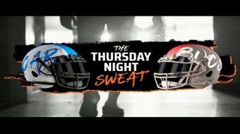 DraftKings TV Spot, 'The Thursday Night Sweat: Panthers vs Bucs' - Thumbnail 2