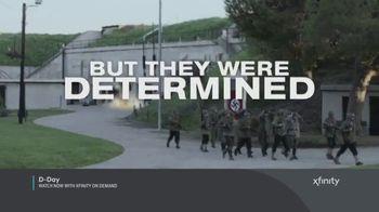 XFINITY On Demand TV Spot, 'D-Day' - Thumbnail 4