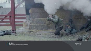 XFINITY On Demand TV Spot, 'D-Day' - Thumbnail 6