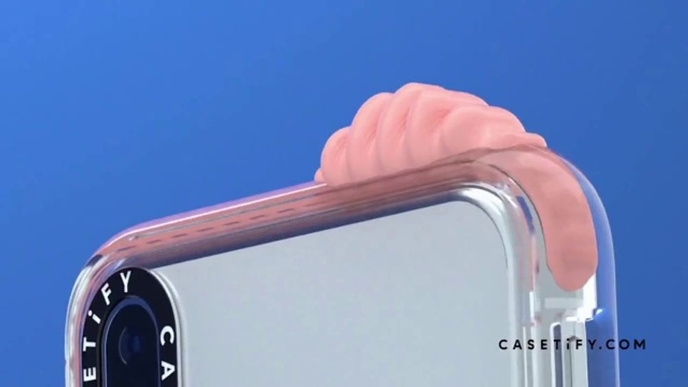 CASETiFY TV Commercial, 'Real Cute, Real Tough: 20 Percent'