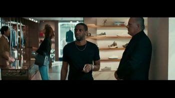Procter & Gamble TV Spot, 'Talk About Bias: The Look' - Thumbnail 6
