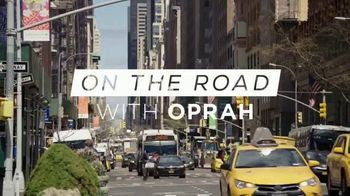WW TV Spot, 'OWN: On the Road with Oprah'