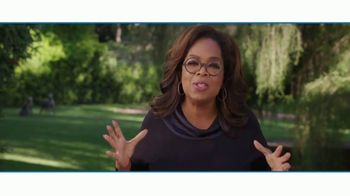 WW TV Spot, 'Oprah's 2020 Vision: Your Life in Focus' - 251 commercial airings