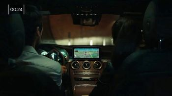 2020 Mercedes-Benz GLC TV Spot, 'Innovation That Keeps People Together' [T1]