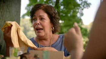 Aetna Medicare Solution TV Spot, 'Grandma'