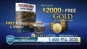 Lear Capital TV Spot, 'It's Trending Higher' - Thumbnail 7