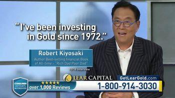 Lear Capital TV Spot, 'It's Trending Higher' - Thumbnail 4