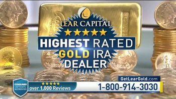 Lear Capital TV Spot, 'It's Trending Higher' - Thumbnail 5