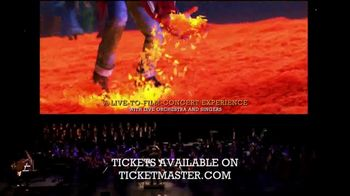 Hollywood Bowl TV Spot, '2019 Coco: Live-to-Film Concert Experience' Song by Benjamin Bratt - Thumbnail 3