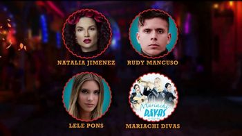 Hollywood Bowl TV Spot, '2019 Coco: Live-to-Film Concert Experience' Song by Benjamin Bratt - Thumbnail 6