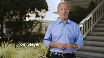 Tom Steyer 2020 TV Spot, 'Economy'