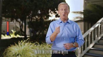 Tom Steyer 2020 TV Spot, 'Economy' - Thumbnail 6