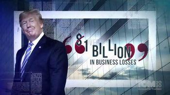 Tom Steyer 2020 TV Spot, 'Economy' - Thumbnail 2