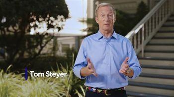 Tom Steyer 2020 TV Spot, 'Economy' - Thumbnail 4
