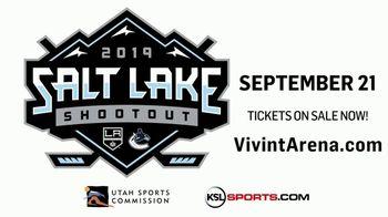 Utah Sports Commission TV Spot, '2019 South Lake Shootout' - Thumbnail 9