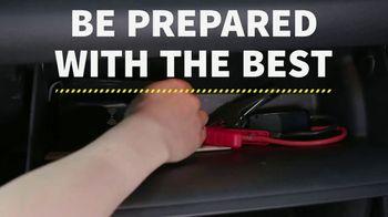 Battery Tender TV Spot, 'Be Prepared' - Thumbnail 1