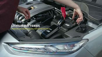 Battery Tender TV Spot, 'Be Prepared'