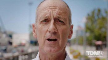 Tom Steyer 2020 TV Spot, 'Climate Change Voter' - Thumbnail 3