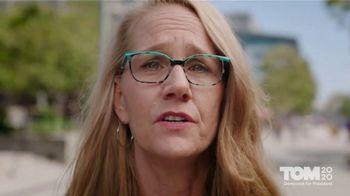 Tom Steyer 2020 TV Spot, 'Climate Change Voter' - Thumbnail 5