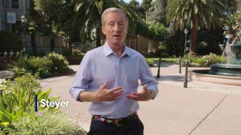 Tom Steyer 2020 TV Spot, 'Climate Change Voter' - Thumbnail 6