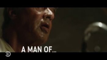 Rambo: Last Blood, 'Comedy Central Promo'