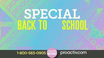 ProactivMD TV Spot, 'B2S Problem Solved–Deluxe Brush Kit'