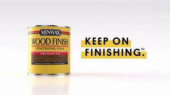 Minwax TV Spot, 'The Original Yellow Can'