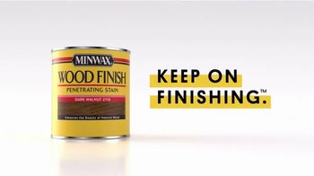 Minwax TV Spot, 'The Original Yellow Can' - 317 commercial airings