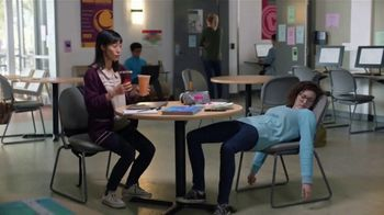 Dunkin' TV Spot, 'Afternoon Slump: Cold Brew'
