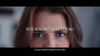 Botox Cosmetic TV Spot, 'Own Your Look' - Thumbnail 1