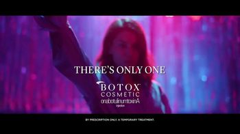Botox Cosmetic TV Spot, 'Own Your Look'