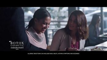 Botox Cosmetic TV Spot, 'Own Your Look' - Thumbnail 7