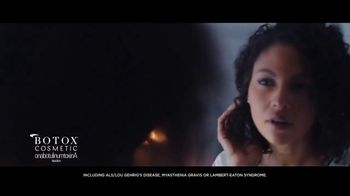 Botox Cosmetic TV Spot, 'Own Your Look' - Thumbnail 8