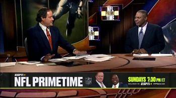 ESPN+ TV Spot, 'NFL Primetime' - Thumbnail 3