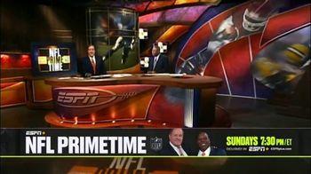 ESPN+ TV Spot, 'NFL Primetime' - Thumbnail 9