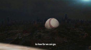 2019 Toyota RAV4 TV Spot, 'Chicago Cubs: No Limit' Featuring Javier Báez [T2] - Thumbnail 4