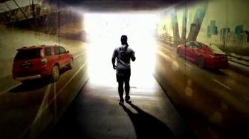 2019 Toyota RAV4 TV Spot, 'Chicago Cubs: No Limit' Featuring Javier Báez [T2]