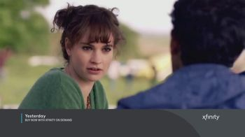 XFINITY On Demand TV Spot, 'Yesterday' - Thumbnail 1