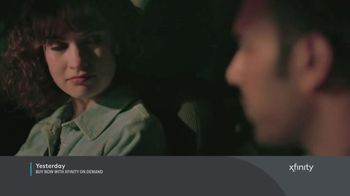 XFINITY On Demand TV Spot, 'Yesterday' - Thumbnail 8
