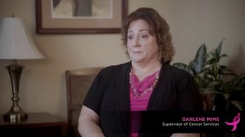 Susan G. Komen for the Cure TV Spot, 'On the Frontlines' - Thumbnail 5