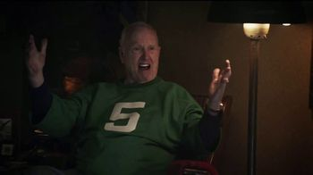 Nissan TV Spot, \'Heisman House: Legend of Paul Hornung\' Featuring Tim Tebow, Eddie George and Paul Hornung [T1]