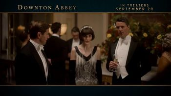 Downton Abbey - Alternate Trailer 16