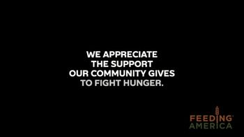 Feeding America Hunger Action Month TV Spot, 'Subway' - Thumbnail 2