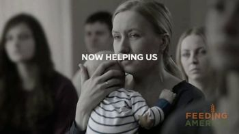 Feeding America Hunger Action Month TV Spot, 'Subway' - Thumbnail 3